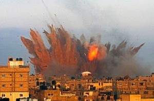 Ritchie Allan Speaks with Gilad Atzmon About the Last Gaza Conflict