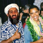 Obama Bin Laden Weekend at Bernies. Click to enlarge
