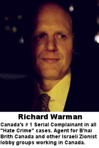 Richard Warman