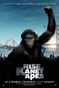 The Rise of the Planet of the Apes. Click to enlarge