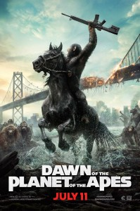 Dawn of the Planet of the Apes. Click to enlarge