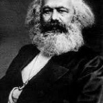 Karl Marx knew he was doomed: 'Thus heaven I've forfeited, I know it full well.  My soul, once true to God, is chosen for hell.'  This profound sadness is now proliferating in the destruction of the lives of millions of people as 'progress'.