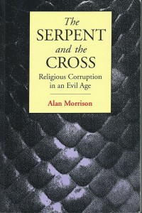 serpent and the cross