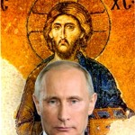 Putin- Defender of the Faith