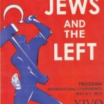 The Jew, The Left and Whatever is Left