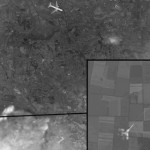 Image Claims to Show Ukrainian Fighter Jet Shooting Down MH17