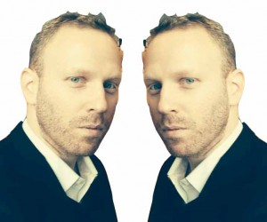 Max Blumenthal. Click to enlarge