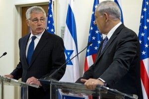 "Bibi to Chuckie: ""You're Fired""!"