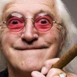 Jimmy Savile was part of satanic ring