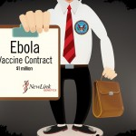 Ebola - Excuse for Ma$$ Vaccination?