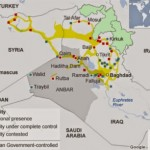 ISIS' Bloody Footprints Lead From NATO Territory