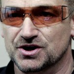 Bono. Click to enlarge
