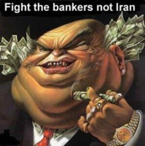 Fight the bankers