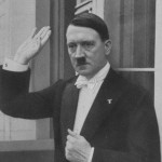 Hitler pictured in LIFE Magazine. Click to enlarge