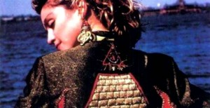 Madonna Sings About Illuminati, All Seeing Eye, New World Order, Obama In New Leaked Song