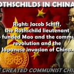 China and the Jews