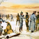 1914 Christmas Truce Contains a Lesson
