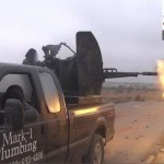 Glen Beck and the ISIS plumber's truck