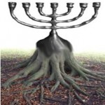 Jewish Culture and Cognitive Partitioning