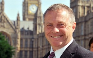 John Mann MP. Click to enlarge