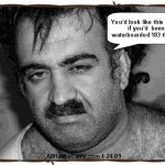 "Khalid Sheikh Mohammed - Only after the CIA kidnapped his sons, did he finally  claim ""to have directed every major terror attack against the United States over the past fifteen years."" Click to enlarge"