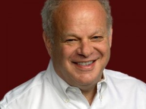 Martin Seligman, the designer of the CIA conditioning program. Click to enlarge