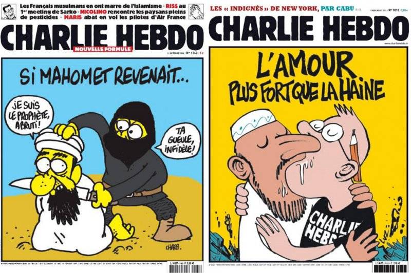 Charlie Hebdo cartoon1
