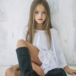 "Christina Pimenov is a 10 year old ""supermodel"" who was dubbed ""the most beautiful girl in the world"". Her social media accounts are followed by over 2 million weirdos and feature a variety of pics of her that clearly sexualized."