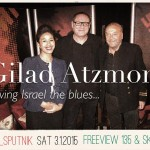 Gilad Atzmon on George Galloway's Sputnick