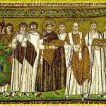Brother Nathaniel: The Justinian Solution to Jewish Problem