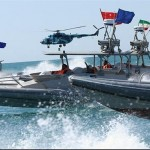 Iran's IRGC wraps up first day of major maneuvers in Persian Gulf