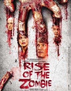 the Rise of the Zombie, India's first first such themed movie. Click to enlarge