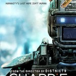 CHAPPiE Movie-- Illuminati Will Overcome Death