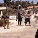 Israel Supports Al Qaeda Militants in Syria: Photographic Evidence