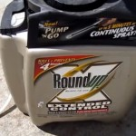Monsanto's Roundup. Click to enlarge