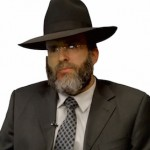 Rabbi Yaakov Shapiro.
