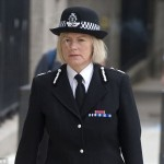 Thames Valley chief constable Sara Thornton has categorically denied making any threats. Click to enlarge