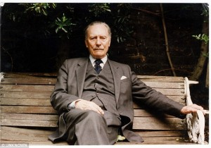 Enoch Powell. Click to enlarge