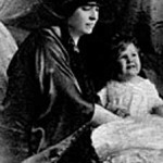 Edith-Miller and daughter.