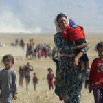 The Christian tragedy in the Middle East did not begin with Isis