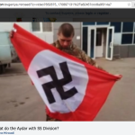 Jewish Billionaire Finances Ukraine's Aydar SS Nazi Troops