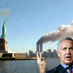 Benjamin Netanyahu 9/11 was good for Israel.