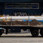 Sayyad-3 missile is part of the new Bavar-373 air and missile defense system Iran has developed, to fulfill the role of the Russian S-300 after the deal was blocked in 2010 but has recently been approved by Putin. Click to enlarge