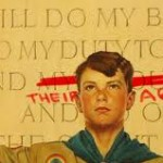 Illuminati Plot to Destroy Boy Scouts