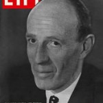 Edward Wood, Lord Halifax, Life, July 17, 1939