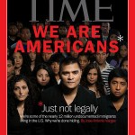 TIME cover: Illegal Aliens. Click to enlarge
