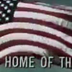 Did a Broadcast of the National Anthem in the 1960s Contain Subliminal Messages?