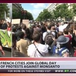 March Against Monsanto explodes globally... massive protests across 38 countries, 428 cities... mainstream media pretends it never happened