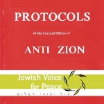 The Protocols Of The Elders Of 'Anti' Zion