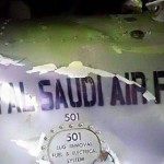 Saudi warplane downed by Yemeni army NE of Sa'ada